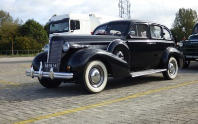 buick eight special 1937