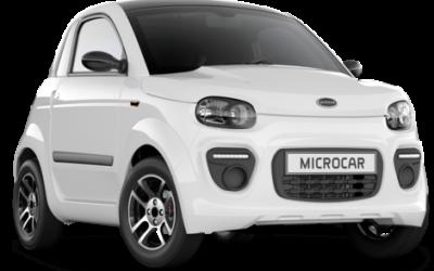 Microcar Dué