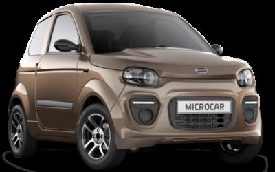 Microcar Mgo Premium