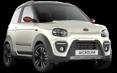 Microcar Mgo Highland X