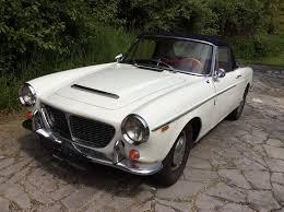 Fiat 1200 spider 1962